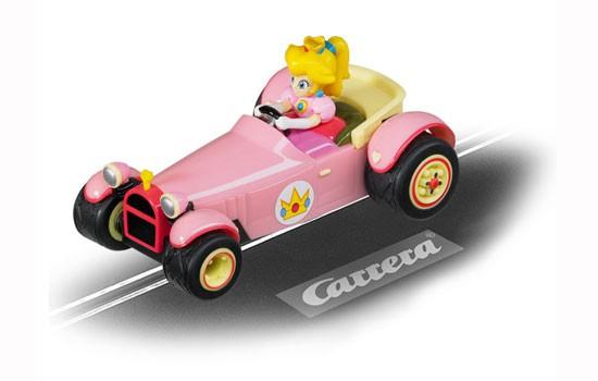 circuit mario kart ds 2 1 43e carrera 62206 circuit voiture. Black Bedroom Furniture Sets. Home Design Ideas