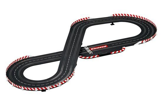 circuit le mans contest 1 24e carrera 25189 circuit voiture. Black Bedroom Furniture Sets. Home Design Ideas