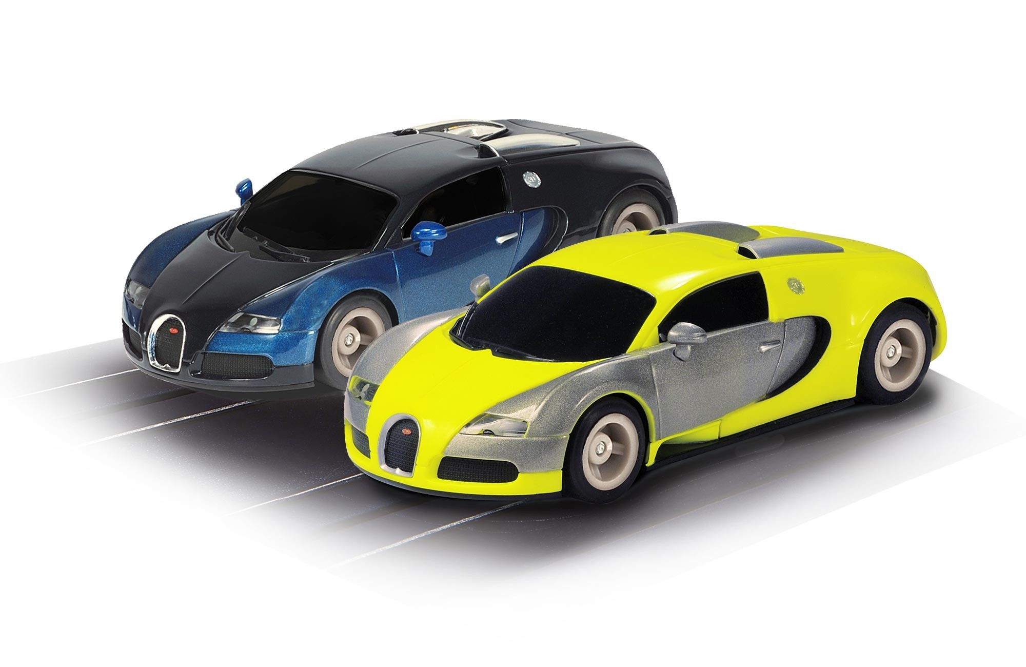 micro scalextric hyper cars scalextric scag1108 circuit voiture. Black Bedroom Furniture Sets. Home Design Ideas