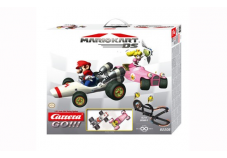 Circuit Mario Kart DS 2 Carrera 1/43
