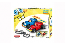 Circuit Spongebob Squarepants Carrera 1/43