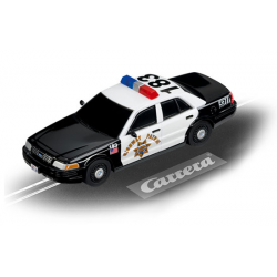 Ford Crown Victoria Carrera 1/43