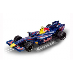 Red Bull RB5 Carrera 1/43