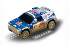 VW Race Touareg Carrera 1/43