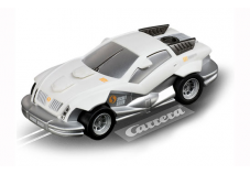CarForce Agent Carrera 1/43