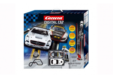 Circuit GT Masters Digital  Carrera 1/32