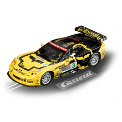Chevrolet Corvette C6R 2007 Carrera 1/32