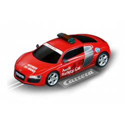 Audi R8 Safety Car Carrera 1/32