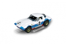 Chevrolet Corvette 1965  Carrera 1/24