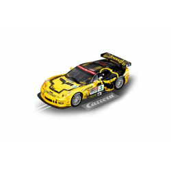 Chevrolet Corvette C6R 2007 Carrera 1/24