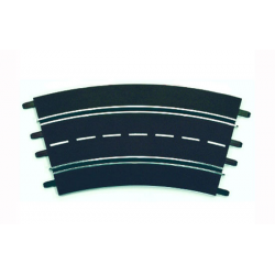 Courbes 3/30° Carrera 1/24 1/32
