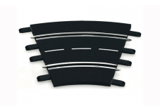 Courbes 1/30° Carrera 1/24 1/32
