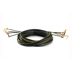 Cable de puisance 5 m Carrera 1/24 1/32
