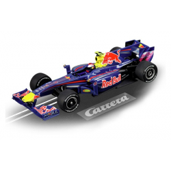 Red Bull RB5 2009 n°15 Carrera