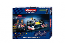 Circuit Red Bull Racing Carrera 1/43