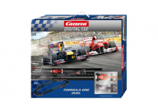Circuit Formula One Dual Carrera 1/32