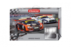 Circuit Speed  Race Carrera 1/24