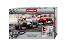 Circuit Grand Prix Masters Carrera 1/24