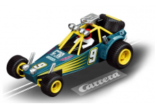 Dune Buggy, green Carrera 1/43