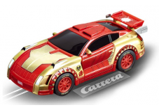 Marvel - The Avengers  Iron Man  Carrera 1/43