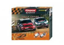 Circuit Rally Chase Carrera 1/43