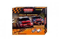Circuit Rally Masters Carrera 1/43