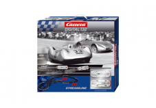 Circuit Streamline Carrera 1/32