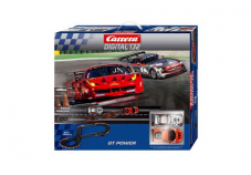 Circuit GT Power Carrera 1/32