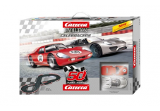 Circuit Celebracers Carrera 1/24