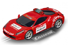 Ferrari 458 Italia Safety car Carrera 1/32