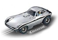 Bill Thomas Cheetah Alum. Car Carrera 1/32