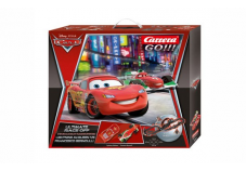 Circuit Disney Pixar Cars Carrera 1/43
